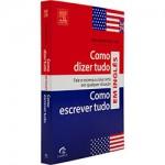 112522268G1 150x150 - Livro - Como Dizer Tudo / Como Escrever Tudo em Inglês - R$ 13,90