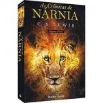 6832795G1 150x150 - Livro - As Crônicas de Nárnia - Volume Único - R$16,90