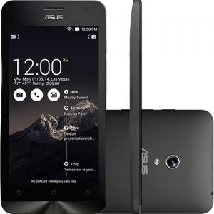 asus zenphone 300x300 - Asus ZenFone 5, Intel Dual 1.6Ghz 2GB RAM 8GB 8MP - R$ 576,00