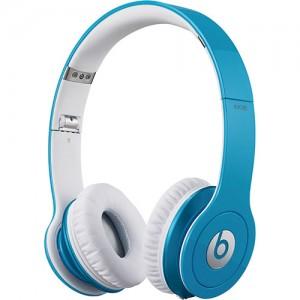 fone beats 300x300 - Fone de Ouvido Beats On Ear Azul Claro Solo HD - R$305,10