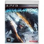 jogo ps3 metal gear rising 150x150 - Jogo PS3 Metal Gear Rising - R$19,90