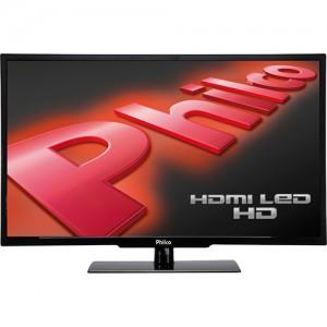 "philco tv 300x300 - Smart TV LED 32"" Philco PH32U20DSG Wi-Fi 2 USB 3 HDMI - R$ 749,00"