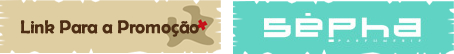 sepha - Sepha Perfumaria - 20% de desconto no Paypal