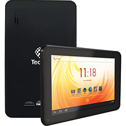 "tablet tectoy - Tablet Tectoy Wind TT-2725 8GB Wi-Fi Tela 7"" Android 4.2 - R$201,69"