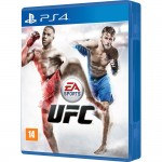 ufcps4 150x150 - Game UFC BR - PS4