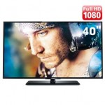 "tv 40 led philips 150x150 - Smart TV LED 40"" Full HD Philips 40PFG5109/78 com Perfect Motion Rate 240Hz - R$ 1.002,92"