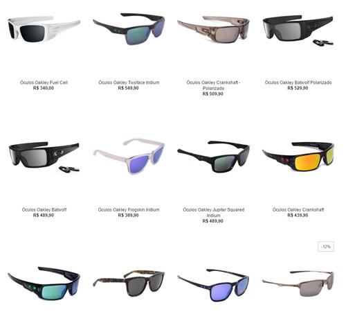 oculos - Kanui - Cupom de 30% de desconto em Óculos de Sol