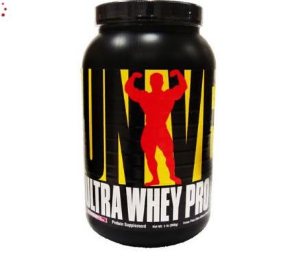whey ultra - Ultra Whey Pro Chocolate 909Kg - UNIVERSAL NUTRITION - R$ 143,91
