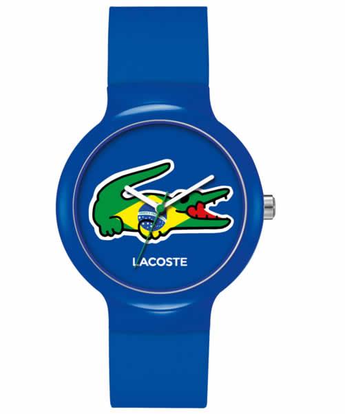 lacoste - Relógio Lacoste Unissex - 2020069 -  LA00000286 - R$145,00