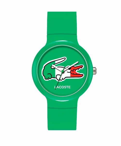 lacoste2 - Relógio Lacoste Masculino - 2020074 -  LA00000290 - R$ 145,00