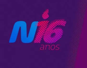 n16 - Netshoes 16 Anos - Produtos com até 60% de Desconto