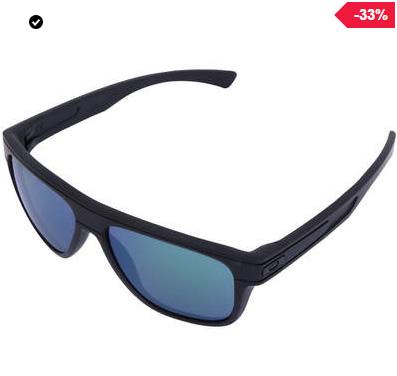 ff7d6d238e575 oculos de sol oakley breadbox - Óculos de Sol Oakley Breadbox - R  279,