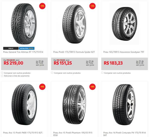 saldao pneus - Grande Saldão de Pneus Extra - Chegou a hora de trocar!
