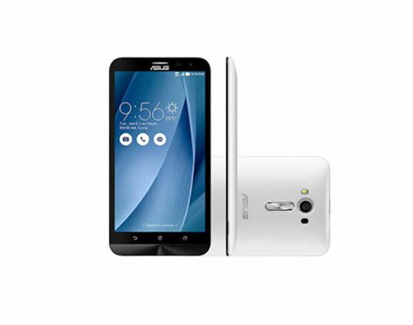 asus - Smartphone ASUS ZenFone 2 - R$ 899,10