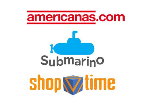 b2w - Cupom 10% - Americanas, Submarino e Shoptime