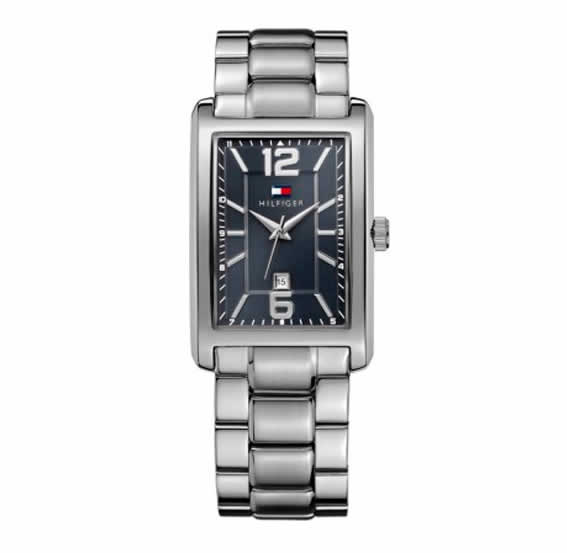 528ffc9f1b3 tommyhilfigermasculino - Relógio Tommy Hilfiger Masculino Aço - 1791075 -  TO00002481 - R  245