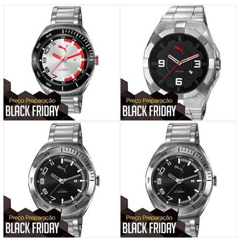 4d31de613c8 relogio puma - Relógios Masculinos Puma - Diversos modelos - a partir de R   199