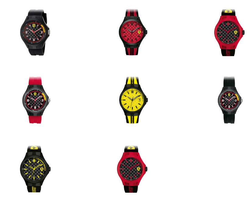 188f29074f2 relogios ferrari - Relógio Scuderia Ferrari Masculino - 8 modelos por R  350