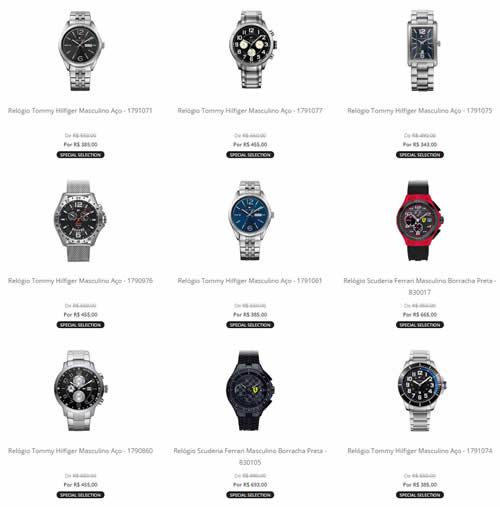 relogios vivara - Outlet de Relógios na Vivara - Até 50% OFF