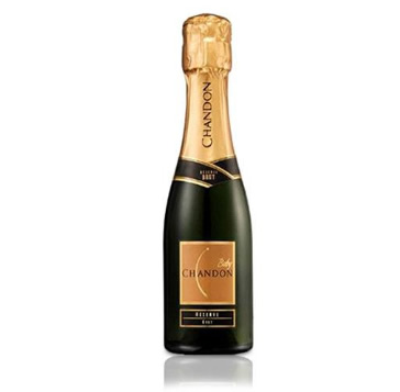 chandon - Baby Chandon Réserve Brut 187 ml - R$ 19,99
