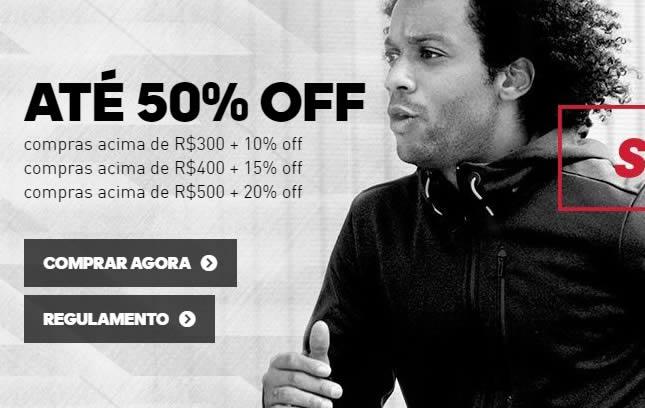 outlet adidas - Outlet Adidas - Até 50% OFF