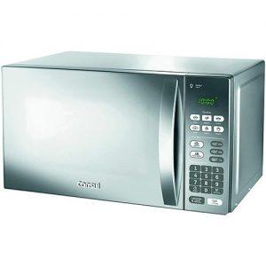 microondas - Micro-ondas Consul CM020 20 Litros Cinza Espelhado - R$ 322,99