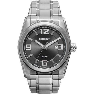 orient - Relógio Masculino Orient Analógico Casual MBSS1246 G2SX - R$ 149,59