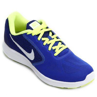 tenis nike - Tênis Nike Revolution 3 - R$ 159,90
