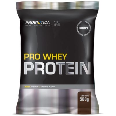 168 9266 n2man0crbzybkydpezh2fiq39owwn9fh78h3y4rvds - Pro Whey Protein 500g – Probiótica - R$ 28,71