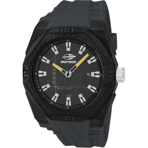 relogio 1 - Relógio Masculino Mormaii Analógico Esportivo MO2315ZU/8P - R$ 116,99