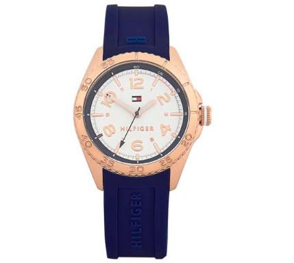 129fedb50d0 relogio - Relógio Tommy Hilfiger Feminino - R  343