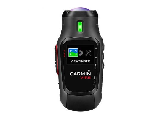b850344e72 camera 1 - Câmera Esportiva Garmin VIRB - True HD 1080p - R  499