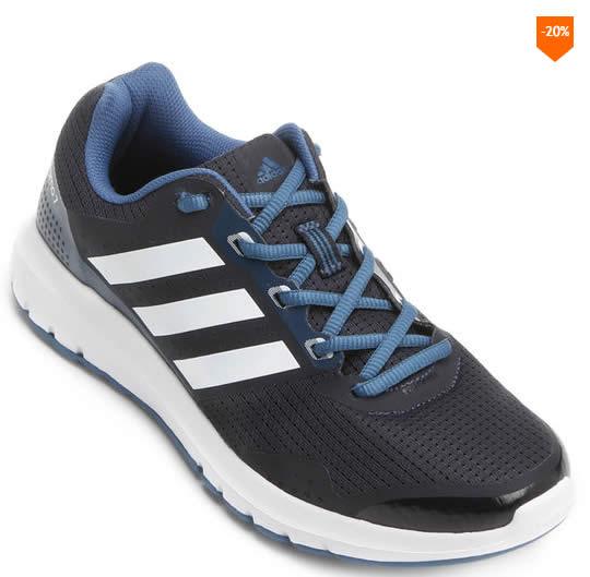 859a99de03b tenis adidas - Tênis Adidas Tênis Adidas Duramo 7 - R  199