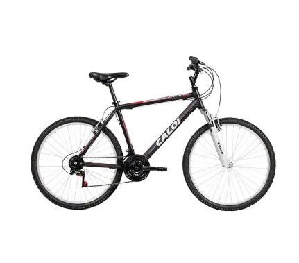 bicicleta caloi - Bicicleta Caloi Aluminum Sport Aro 26 - R$ 499,90