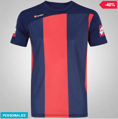 4a9cd54d68 camisa lotto - Centauro - Camisa Lotto Pordenone 2.0 - R  29