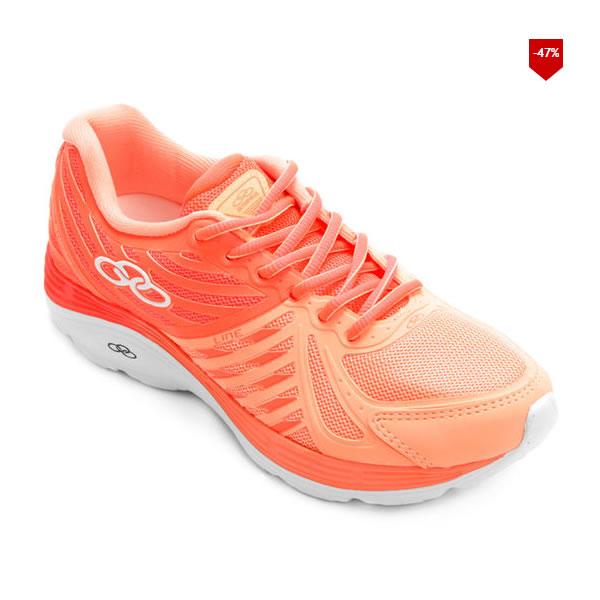 1fddcfa8a1 tenis olympikus - Netshoes - Tênis Olympikus Flix 2 - R$ 79,90