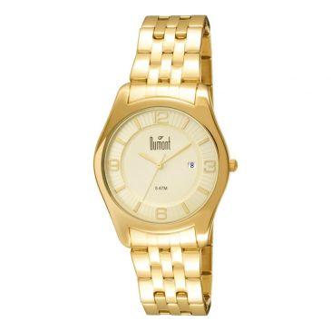 relogio dumont 1 - Relógio Feminino Dumont - R$ 109,90