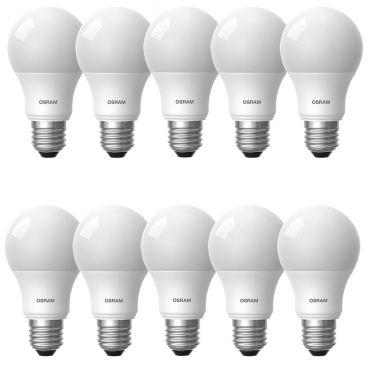 lampadas - Kit Com 10 Lâmpadas de Led - R$ 99,90