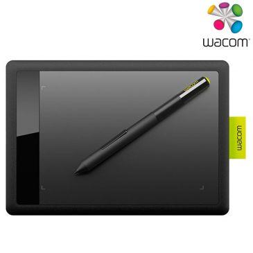 wacom - Mesa Digitalizadora One by Wacom - R$ 219,90