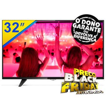"tv led - SmartTV Led 32"" AOC - R$ 999,90"