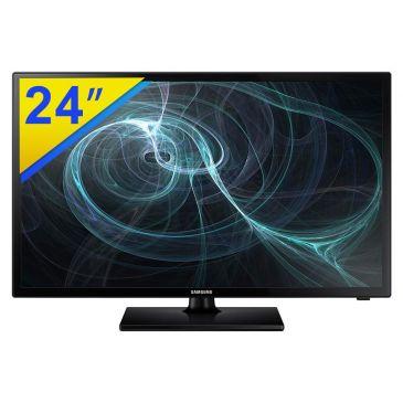 "tv samsung - TV LED 24"" Samsung - R$ 629,90"