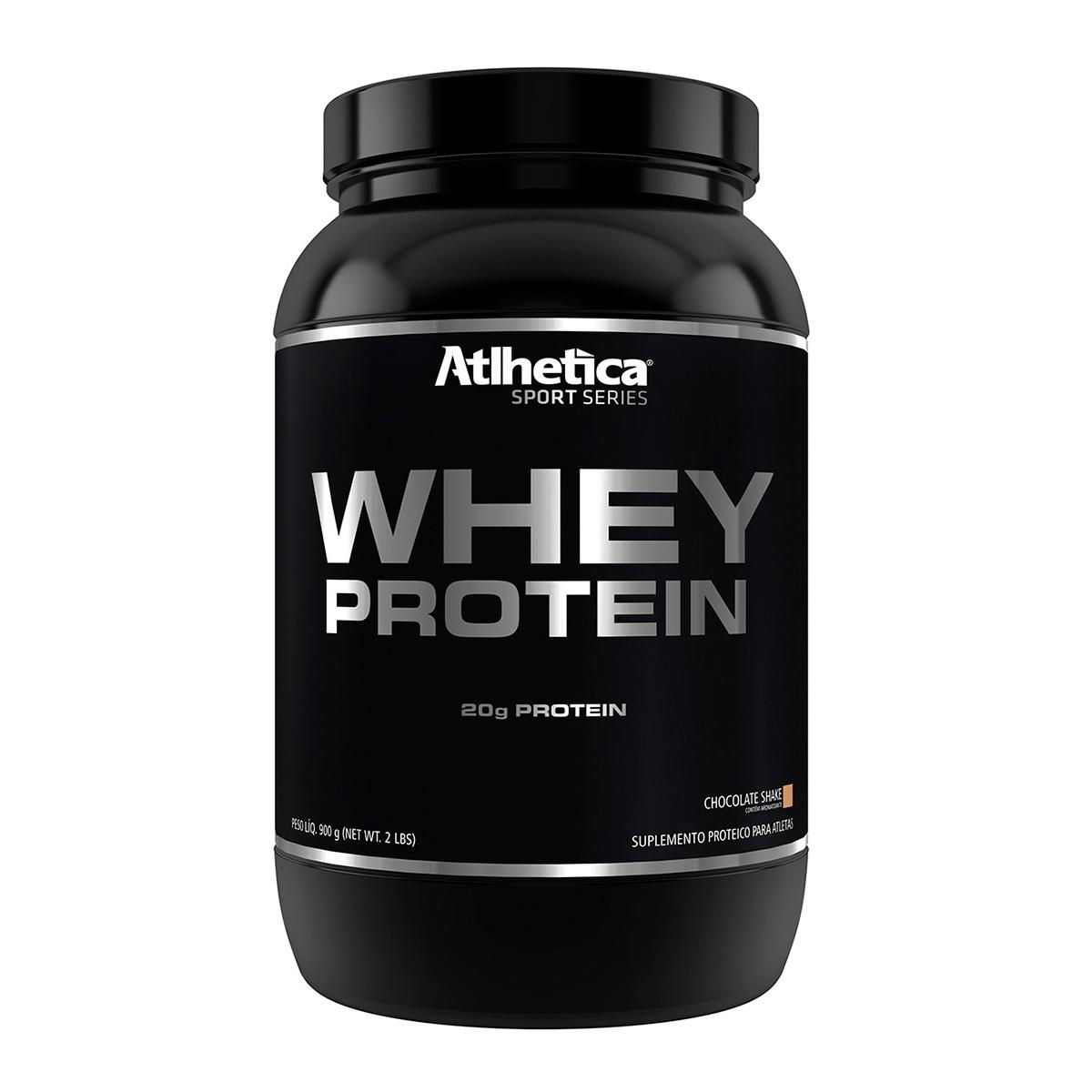 whey protein - Whey Protein 900g - R$59,90