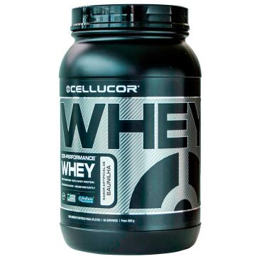 whey - Whey Cor-Performance 900g - R$99,90
