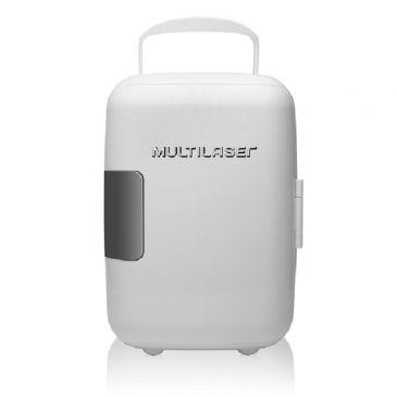 geladeira - Mini Geladeira Portátil - Multilaser - R$189,90