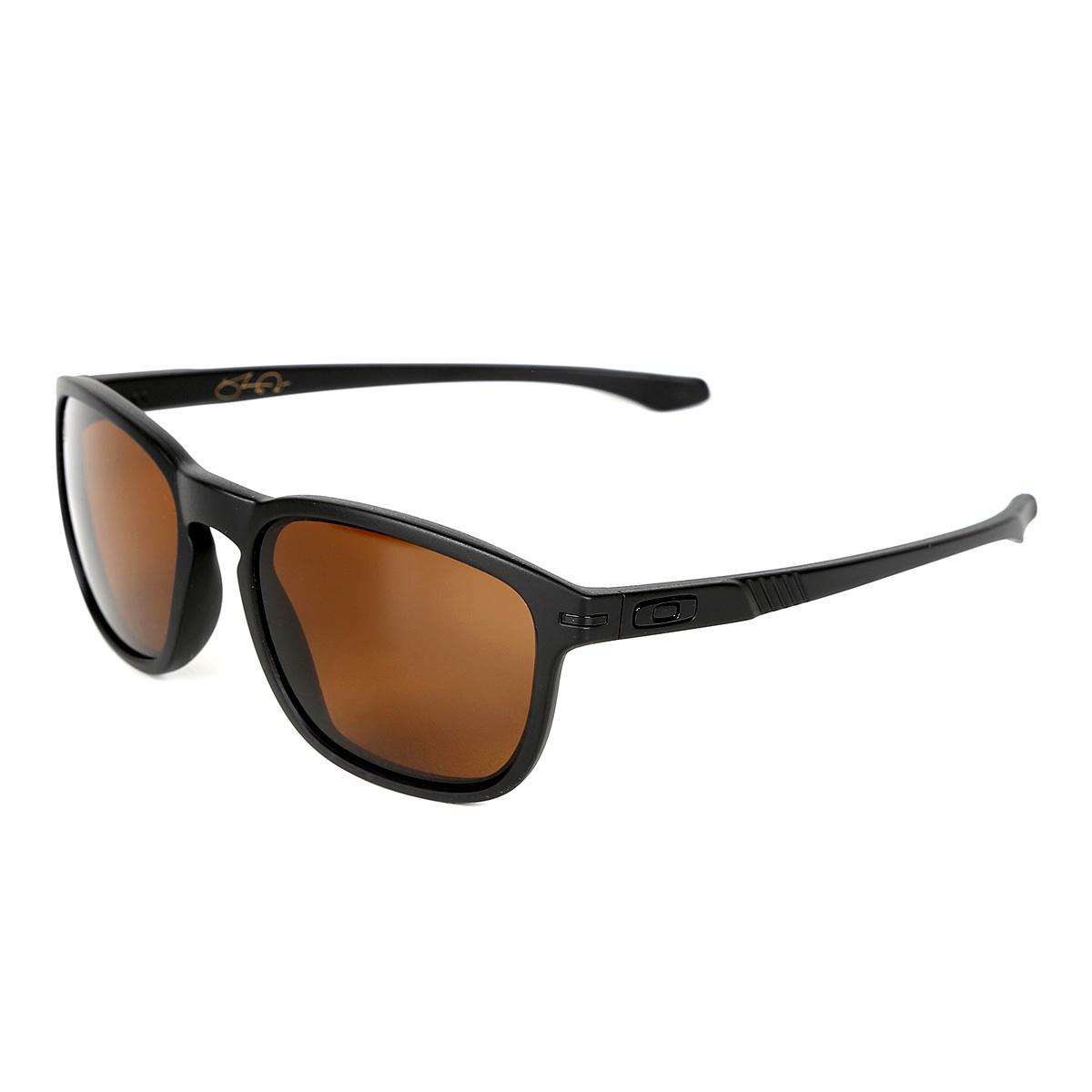 oculos oakley - Netshoes - Óculos Oakley Enduro - R$ 179,90