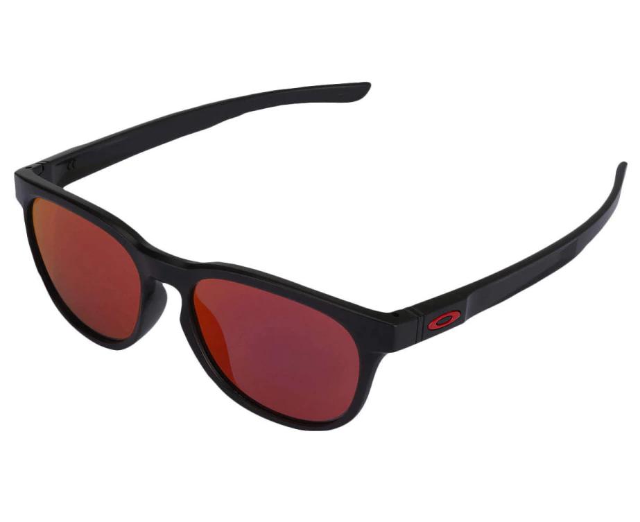 oculos oakley - Óculos de Sol Oakley Stringer Iridium - R  219,99 bd028ca952