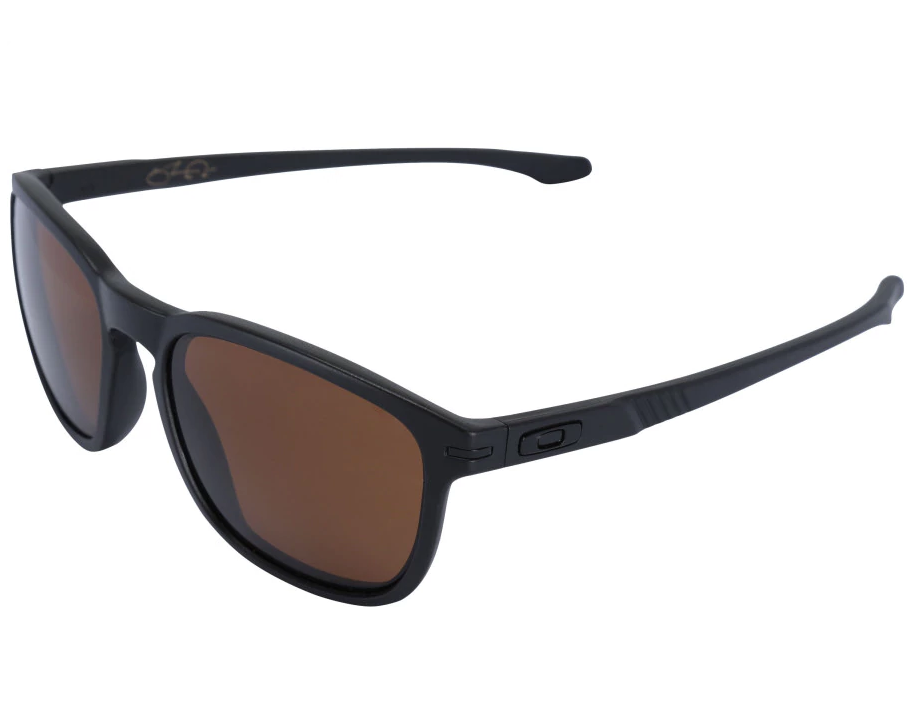 54a616743 oculos oakley3 - Óculos de Sol Oakley Enduro Basic - R$ 219,99
