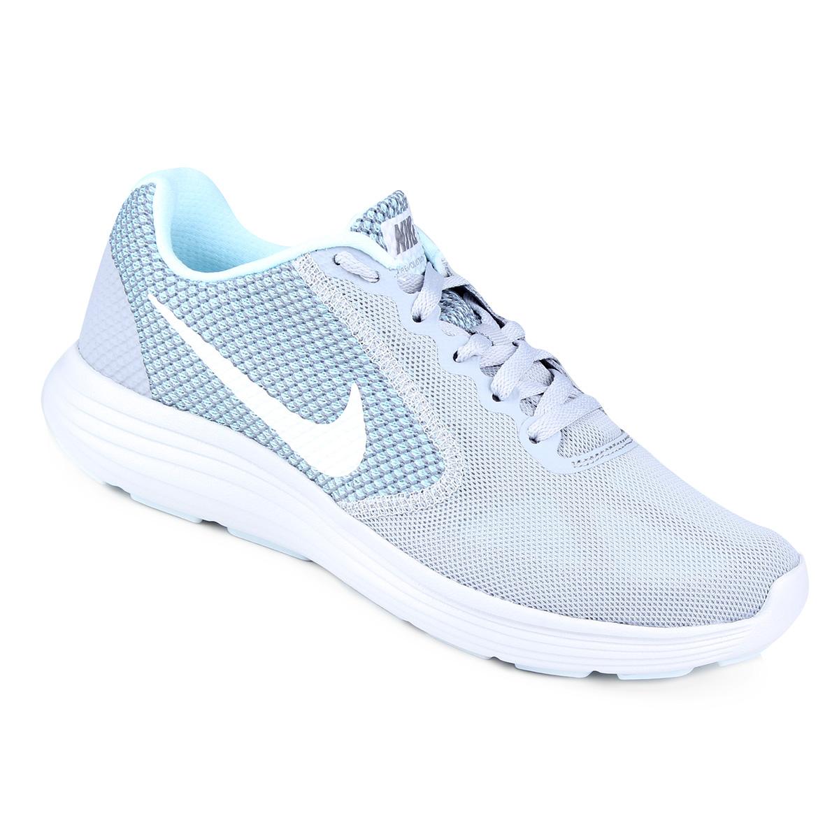 tenis nike revolution - Netshoes - Tênis Nike Revolution 3 - R$169,90
