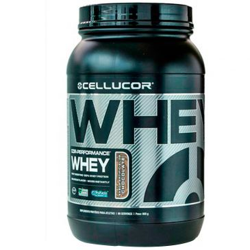 whey - Whey Cor-Performance 900g - Cellucor - R$ 112,90