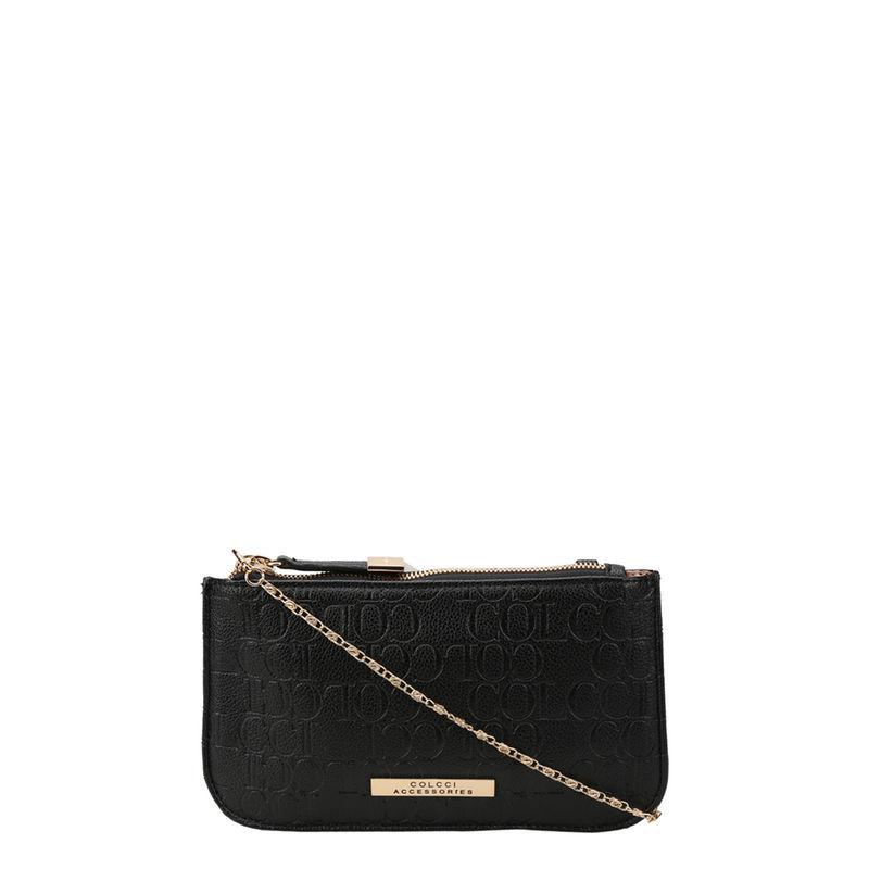 bolsa colcci 2 - Bolsa Colcci Mini Bag - R$149,90